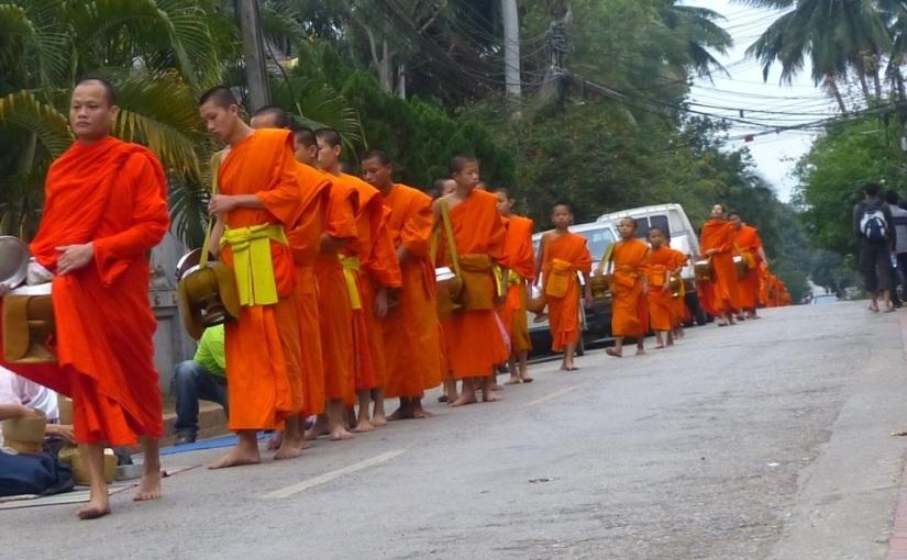 Lovely Laos