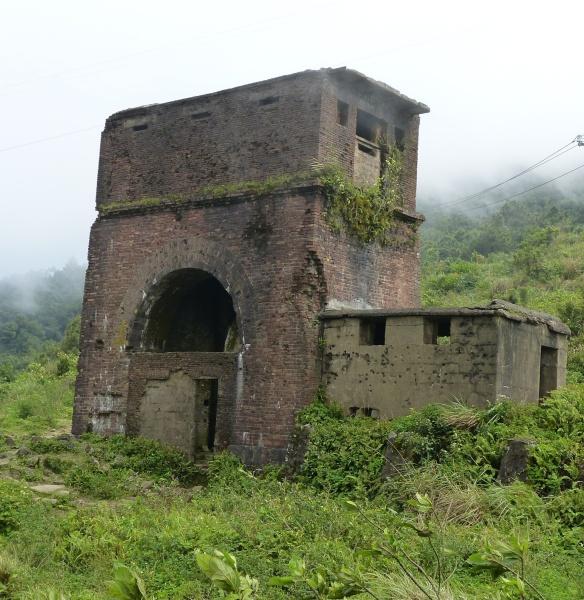 Vietnamese fortress