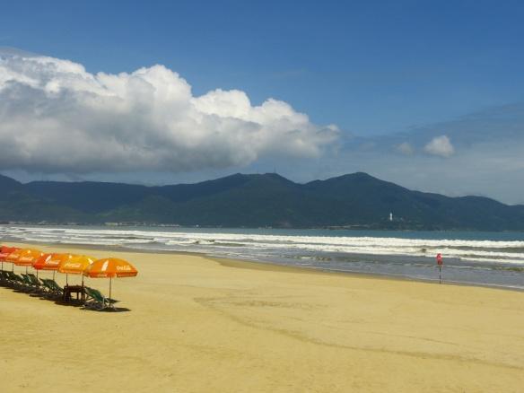"""""""China"""" Beach"""