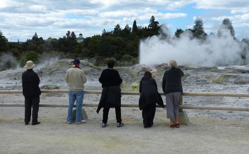 Geologic Wonders