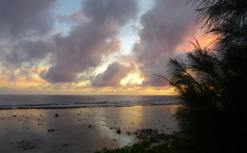 Seven Selfish Reasons to Become a Cook Island GlobalVolunteer