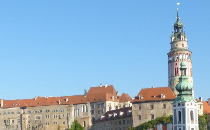 Our Last Day in the CzechRepublic