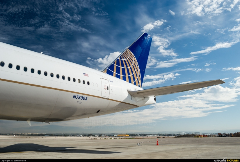 The Skies May Be Friendly, But United Sure Isn't!