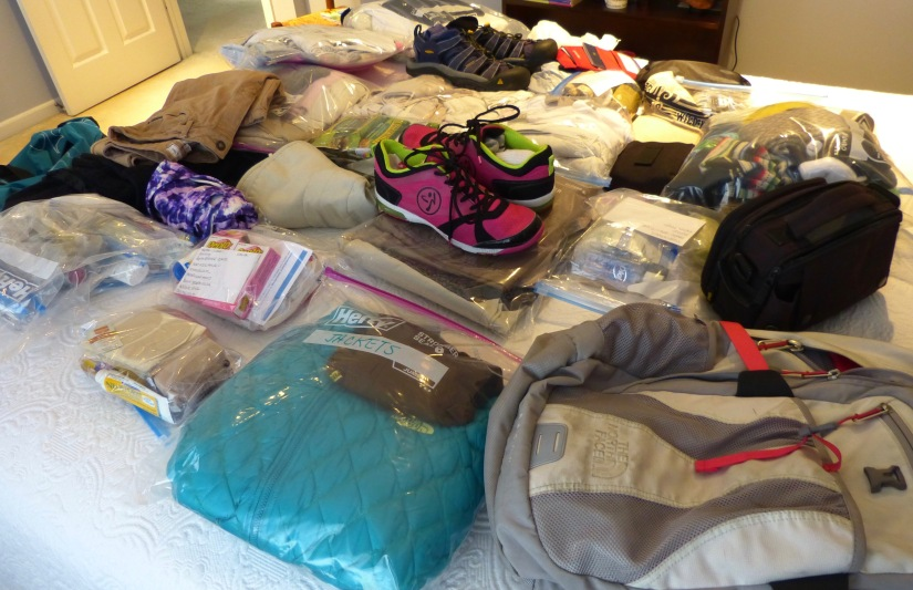The Ultimate Packing Challenge