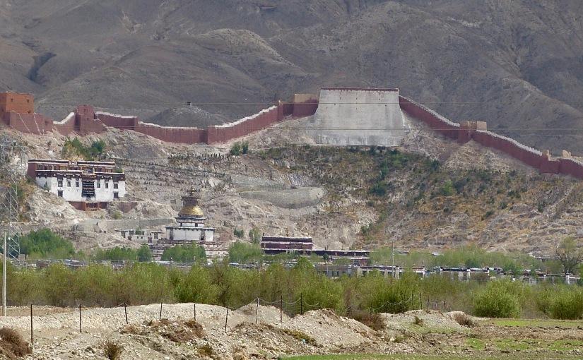 Tibet, Part Two