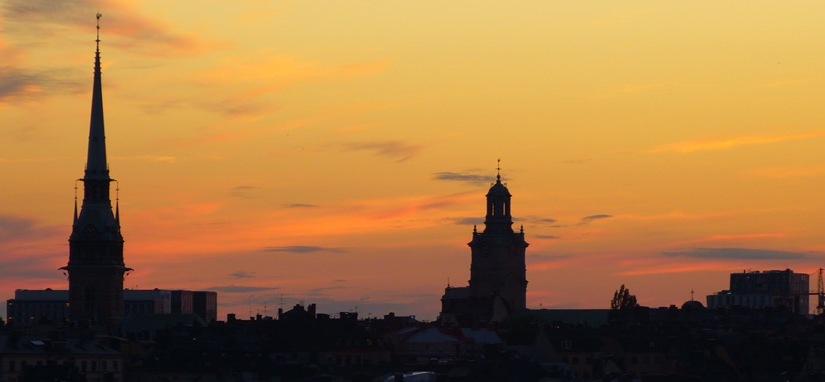 Stockholm: Three Days, TenHighlights