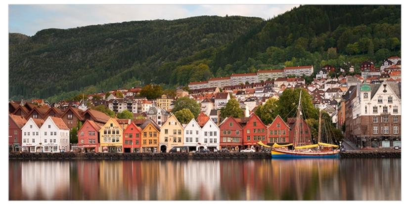 Viking Homelands OceanCruise