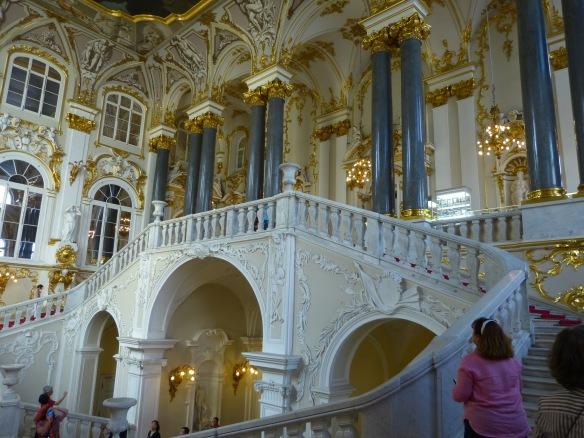hall hermitage