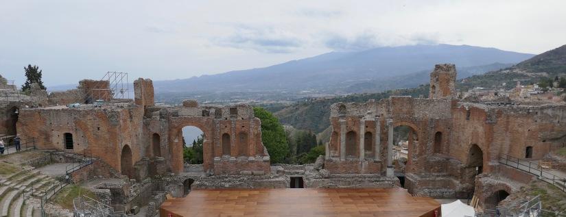 Catania, Taormina, Mt Etna–OhMy!