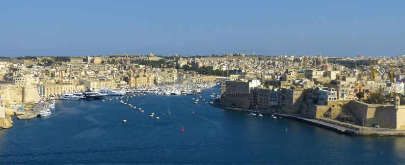 Ten Random Reasons to visit Malta