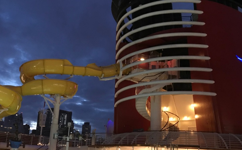Making Your Disney Cruise Magical