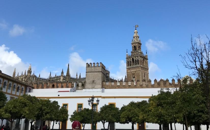 Spectacular Seville