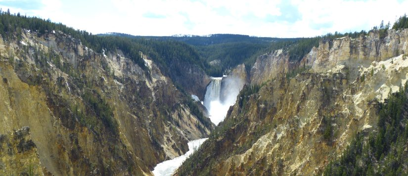 Planning to Visit Yellowstone?  Here Are Some Helpful Hints
