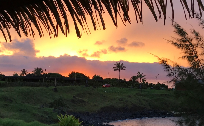 Reasons to Visit Rapa Nui